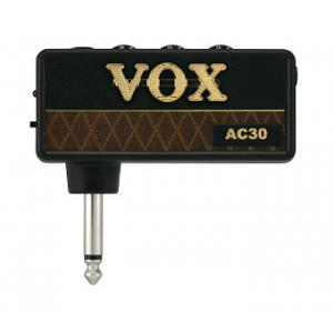 "Take the ""IS IT GOOD FOR ME"" test for ""Vox Amplug AC30"", read the reviews and join the community!"