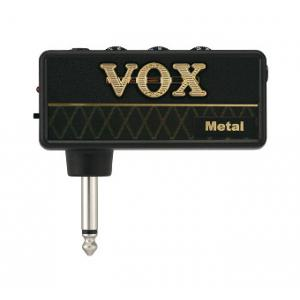 "Take the ""IS IT GOOD FOR ME"" test for ""Vox Amplug Metal"", read the reviews and join the community!"