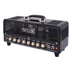 """Take the """"IS IT GOOD FOR ME"""" test for """"Vox Nighttrain NT15H G2 B-Stock"""", read the reviews and join the community!"""