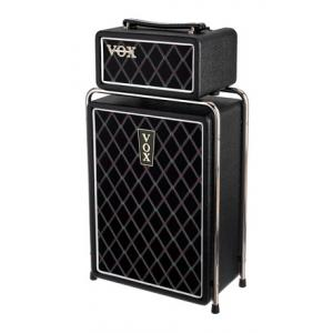"""Take the """"IS IT GOOD FOR ME"""" test for """"Vox SB 50 BA Mini Half Stack"""", read the reviews and join the community!"""