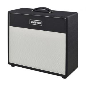 Is Wampler Bravado 1x12 Cabinet a good match for you?
