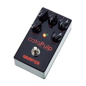 Is Wampler Catapulp Overdrive a good match for you?