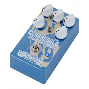 Is Wampler Clarksdale Overdrive a good match for you?