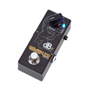 Is Wampler DB+ Boost a good match for you?