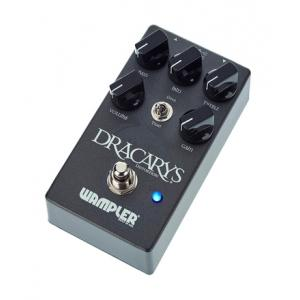 Is Wampler Dracarys Distortion a good match for you?