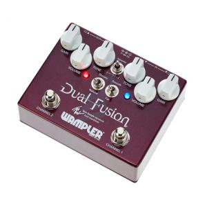 Is Wampler Dual Fusion B-Stock a good match for you?