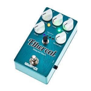 Is Wampler Ethereal a good match for you?