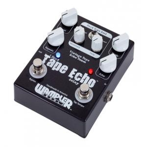 Is Wampler Faux Tape Echo Delay a good match for you?