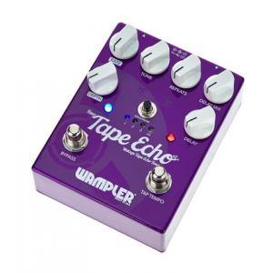 Is Wampler Faux Tape Echo Delay V2 a good match for you?