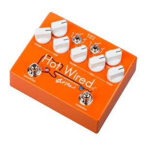 Is Wampler Hot Wired v2 a good match for you?