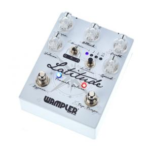 Is Wampler Latitude Deluxe a good match for you?