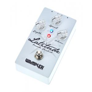Is Wampler Latitude Standard a good match for you?