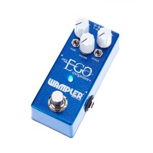 Is Wampler Mini Ego Compressor a good match for you?