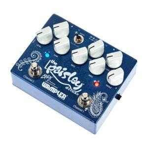Is Wampler Paisley Deluxe Overdrive a good match for you?