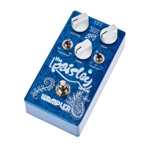 Is Wampler Paisley Drive a good match for you?