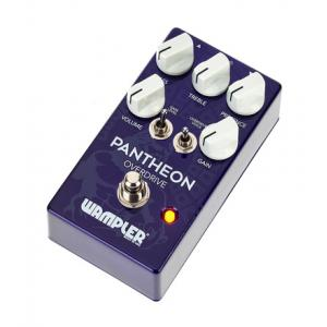 Is Wampler Pantheon Overdrive a good match for you?