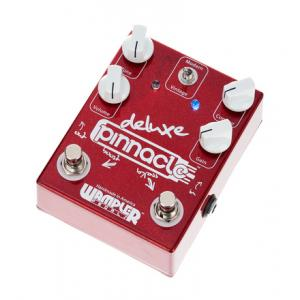 Is Wampler Pinnacle Deluxe a good match for you?