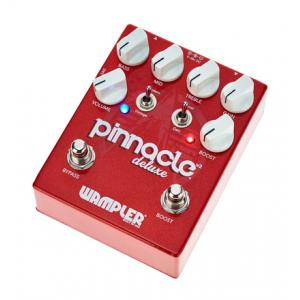 Is Wampler Pinnacle Deluxe V2 a good match for you?