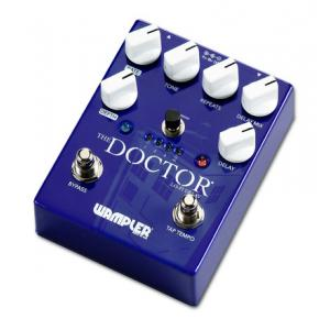 Is Wampler The Doctor Lo-Fi Delay a good match for you?
