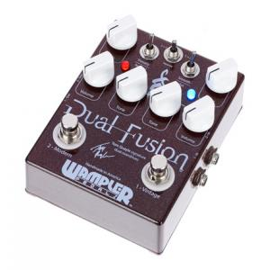 Is Wampler Tom Quayle Dual Fusion a good match for you?