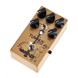 Is Wampler Tumnus Deluxe Overdrive a good match for you?