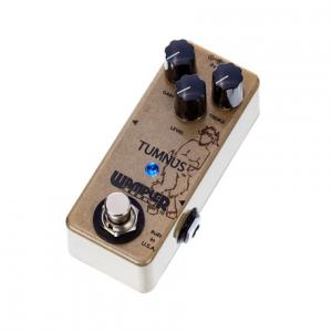 Is Wampler Tumnus Overdrive a good match for you?