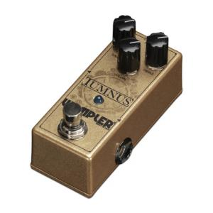 Is Wampler Tumnus Overdrive V2 a good match for you?