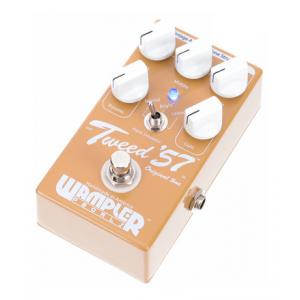 Is Wampler Tweed 57 B-Stock a good match for you?