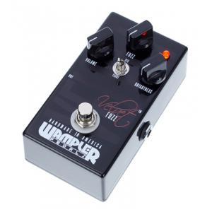 Is Wampler Velvet Fuzz a good match for you?