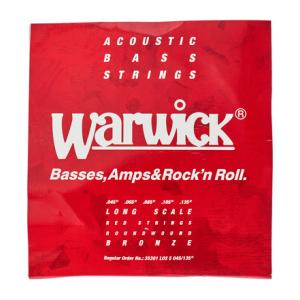 """Take the """"IS IT GOOD FOR ME"""" test for """"Warwick Acoustic Bass 5 Bronze 35301"""", read the reviews and join the community!"""