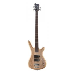 Is Warwick GPS Corvette DB 4 Ash NT a good match for you?