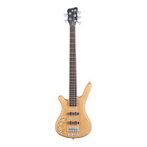Is Warwick RB Corvette Basic 5 LH NS a good match for you?