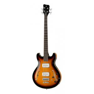 Is Warwick RB Star Bass 4 VSTHP a good match for you?