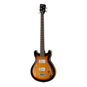 Is Warwick RB Star Bass 5 VSTHP B-Stock a good match for you?