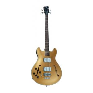 Is Warwick RB StarBass 5 Gold Metallic LH a good match for you?
