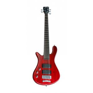 Is Warwick RB Streamer Standard 5 LH BRSP a good match for you?