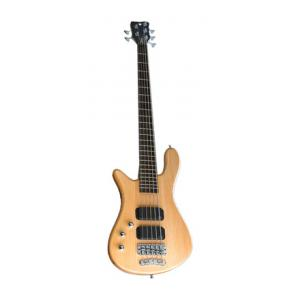 Is Warwick RB Streamer Standard 5 LH NS P a good match for you?
