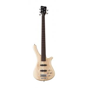 Is Warwick Rockbass Fortress 5 NT Satin a good match for you?
