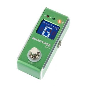 Is Warwick Rocktuner Pedal Tuner Green a good match for you?