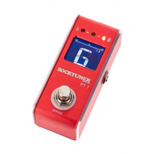 Is Warwick Rocktuner Pedal Tuner Red a good match for you?