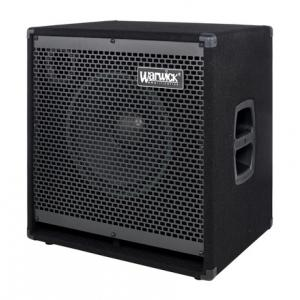Is Warwick WCA 112 Lightweight Cab a good match for you?