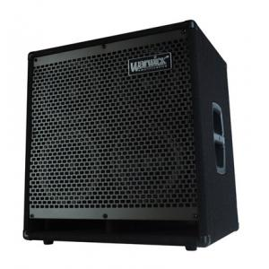 Is Warwick WCA 408 Lightweight Cab a good match for you?