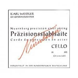 Is Weidler Nürnberger Precision 1/2 Cello the right music gear for you? Find out!