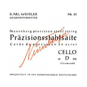 Is Weidler Nürnberger Precision 3/4 Cello the right music gear for you? Find out!