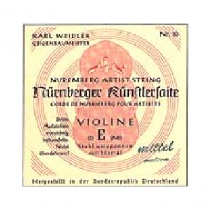 Is Weidler Violin String G 631940 the right music gear for you? Find out!
