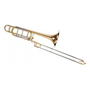 Is Willson 551TA GM Bb/F/Gb-Bass Trombone a good match for you?