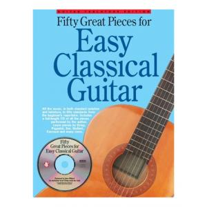 """Take the """"IS IT GOOD FOR ME"""" test for """"Wise Publications 50 Great Pieces Easy Guitar"""", read the reviews and join the community!"""