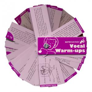 "Take the ""IS IT GOOD FOR ME"" test for ""Wise Publications Notecracker Vocal Warm-Ups"", read the reviews and join the community!"