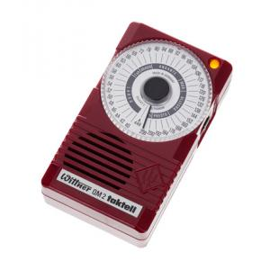 """Take the """"IS IT GOOD FOR ME"""" test for """"Wittner QM2 Metronome Ruby Red"""", read the reviews and join the community!"""