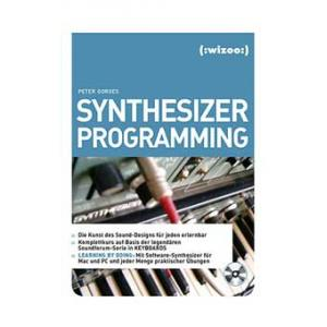 "Take the ""IS IT GOOD FOR ME"" test for ""Wizoo Publishing Synthesizer Programming"", read the reviews and join the community!"